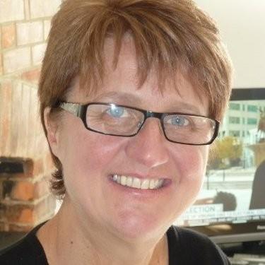 Sue Weekes